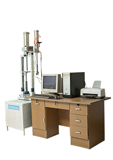 Lever lift fatigue testing machine